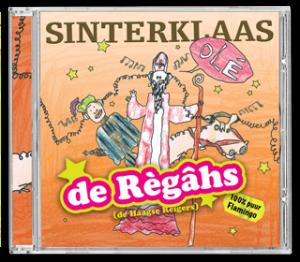 CD sinterklaas