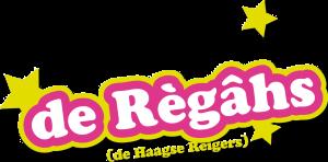 Regahs logo. vrij