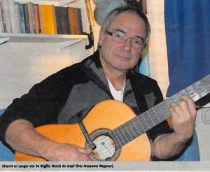 Foto Marcel Het Krantje 8-1-2014
