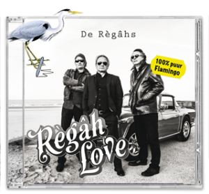 CD mock up Regah Love 320br met regahpoot