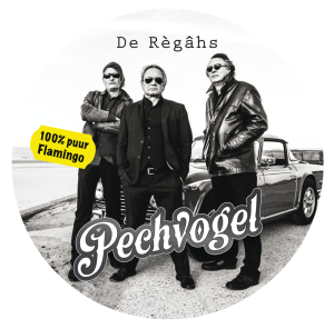 Pechvogel label