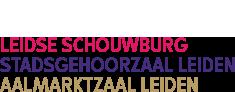 logo leiden stadsgehoorzaal